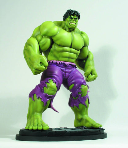 Avengers:  Incerdible Hulk Full-Size Statue (Savage Version)