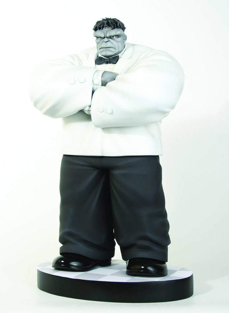 "Incredible Hulk as ""Mr. Fixit"" Full-Size Statue"
