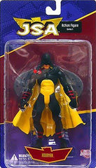 "J.S.A. Series 1 – Hourman (Modern Version - Rick Tyler) 6"" Figure"