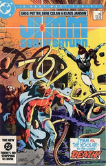 Jemm; Son of Saturn (1984 mini-series) #1-12 [SET] — The Arrival