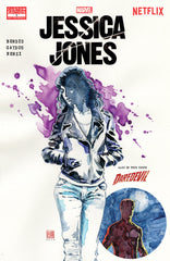 Jessica Jones (2015 One-Shot)