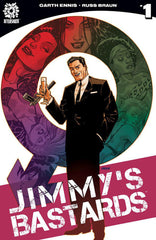 Jimmy's Bastards (2017 Mini-Series)