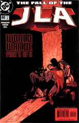 JLA (1996 series) #34-41 [SET] — Volume 06: World War III