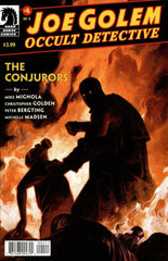 Joe Golem; Occult Detective (2019 mini-series) #1-5 [SET] — Volume 04:  The Conjurors