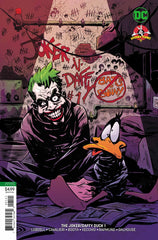 Joker / Daffy Duck (2018 One-Shot)