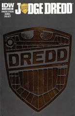 Judge Dredd (2012 Series)