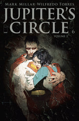 Jupiter's Circle Volume 02 (2016 mini-series)