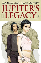 Jupiter's Legacy (2013 mini-series)