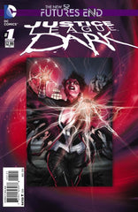 Justice League Dark: Future's End (2014 One-Shot)