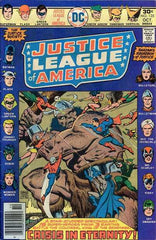 Justice League of America (1960 Series)