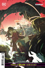 Justice League Dark (2018 series) #13-19 + Annual #1 [SET] — Volume 03: The Witching War (All Variant Covers)