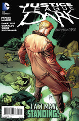 Justice League Dark (2011 series) #35-40 + Annual #2 [SET] — Volume 06: The Amber of The Moment