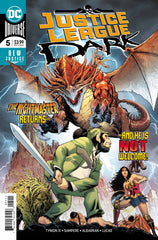 Justice League Dark (2018 series) #05-6 [SET] — Volume 02 (A): The Shadow Pact (All Regular Covers)
