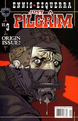 Just a Pilgrim (2001 mini-series) #1-5 [SET] — Volume 01: To Reign in Hell