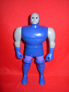 Jack in the Box: JLA Exclusive Series 1 (1999) – Light-Up Eyes Darkseid Toy