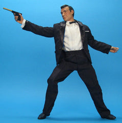 "James Bond 007: Dr. No (Film) – James Bond (Sean Connery) 12"" Figure"