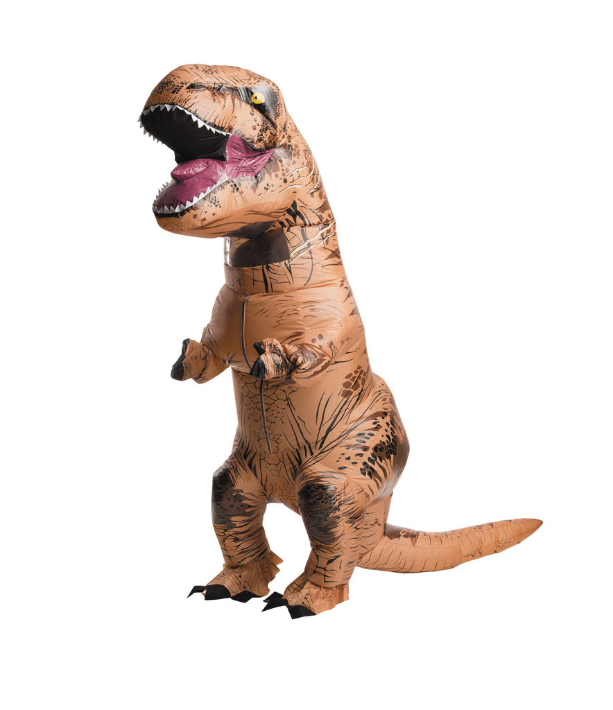 Jurassic World (Film) – T-Rex Dinosaur Inflatable Adult Costume