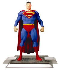 "Justice League Alex Ross ""Justice"" Series 1 – Superman 6"" Figure"
