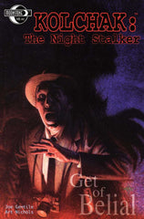 Kolchak; The Night Stalker (2002 One-Shot)