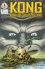 Kong (2007 mini-series) #0-5 [SET] — King of Skull Island (All Regular Covers)