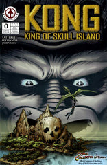 Kong: King of Skull Island (2007 Mini-Series)
