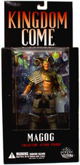 "Kingdom Come Wave 3 – Magog 6"" Figure"