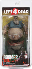 "Left 4 Dead (Videogame) – Boomer 7"" Figure with Removable Guts"