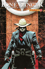 Lone Ranger (2006 series) #12-16 [SET] — Volume 03: Scorched Earth