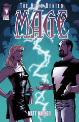 Mage (2017 mini-series) #0-15 [SET] — Volume 03: The Hero Denied; The Complete Saga