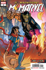 Marvel Heroes (2019 mini-series) Annuals #1 [SET] — Acts of Evil (All Regular Covers)