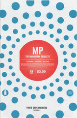 Manhattan Projects (2012 series) #16-20 [SET] — Volume 04: The Four Disciplines