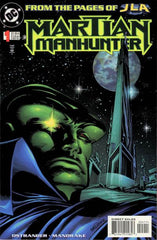 Martian Manhunter (1998 series) #00-9 + Special #1 + Annual #1 [SET] — Volume 01: Justice for All