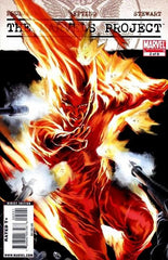 Marvels Project (2009 mini-series) #1-8 [SET] — The Birth of the Super-Heroes