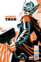 Thor (2015 series) #01-5 [SET] — Volume 01: Thunder in Her Veins (Variant Covers)