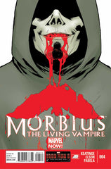Morbius; The Living Vampire (2012 series) #01 (A Multi-Title Crossover) [SET] — Volume 01: The Midnight Son