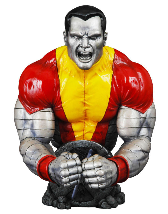 Marvel Universe – Colossus (Astonishing X-Men) Bust (WWLA Exclusive)