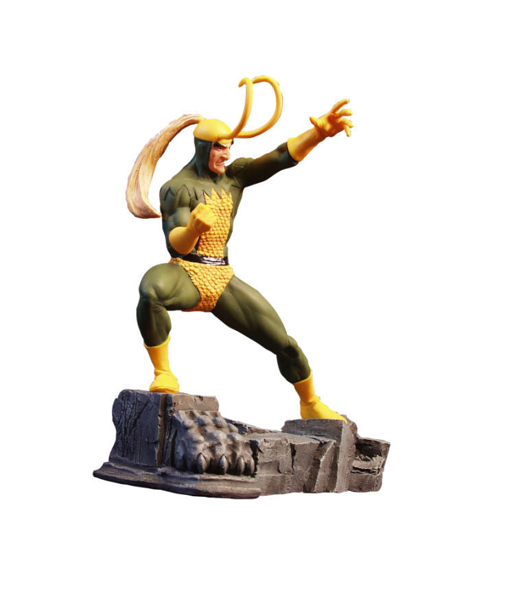 Avengers & Adversaries – Loki Medium-Size Statue