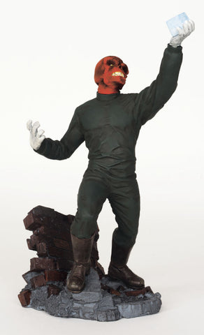 Avengers & Adversaries – Red Skull Medium-Size Statue