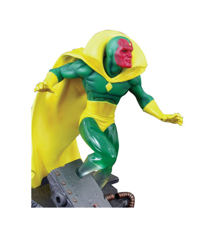 Avengers & Adversaries – Vision Medium-Size Statue