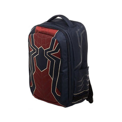 "Marvel Avengers; Infinity War (Film) – Spider-Man – ""Iron Spider Suit"" Movie-Inspired Laptop Backpack"