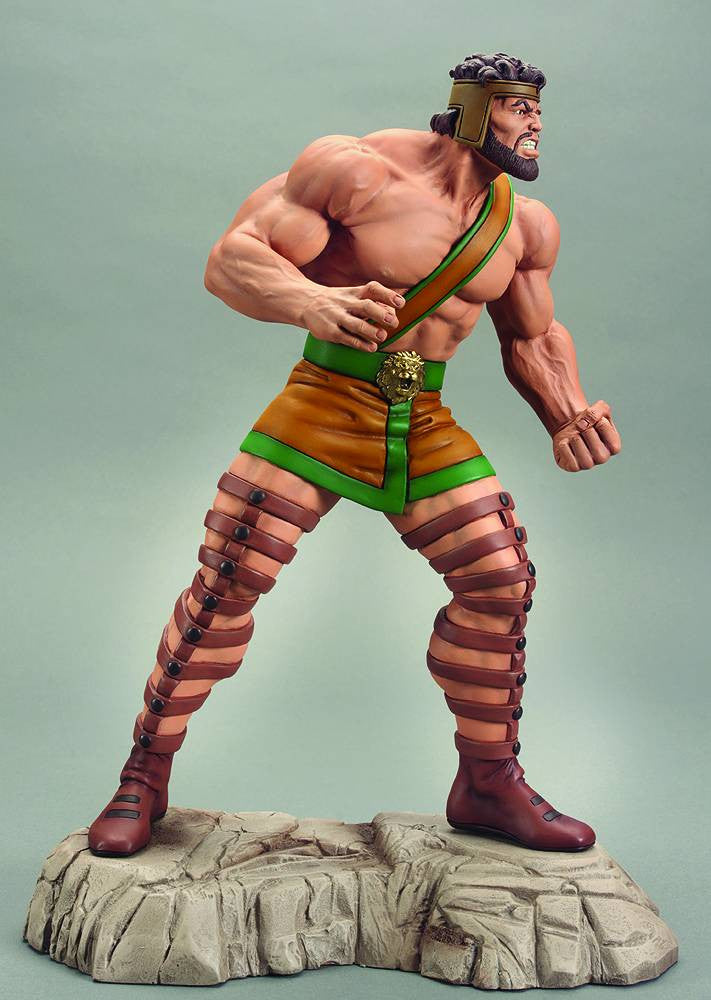 Marvel Collection:  Hercules Full-Size Statue