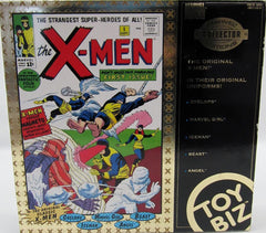 "Marvel ""Collector Edition"" Series – X-Men  (Classic Version) 5-Figures Box Set"