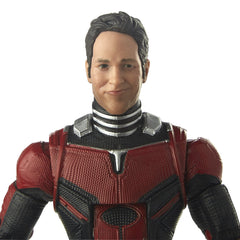 "Marvel Legends Avengers Infinity War – Cull Obsidian Series – Ant-Man (Movie Version) 6"" Figure (Cull Obsidian BaF)"