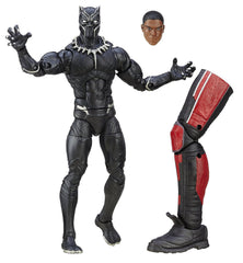 "Marvel Legends Captain America 3 – Giant-Man Series – Black Panther (Civil War Movie Version) 6"" Figure (Giant-Man BaF)"