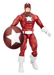 "Marvel Legends Captain America 3 – Giant-Man Series – Red Guardian 6"" Figure"