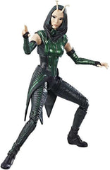 "Marvel Legends Guardians of the Galaxy Vol. 2 – Mantis Series – Star-Lord (Film Version) 6"" Figure (Mantis BaF)"