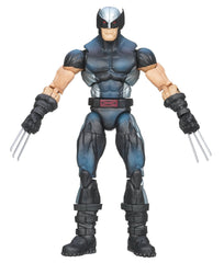 "Marvel Legends Marvel Universe – Hit Monkey Series – Wolverine (X-Factor Version) 6"" Figure (No Hit Monkey Parts)"