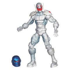 "Marvel Legends Iron Man – Iron Monger Series – Ultron 6"" Figure (Iron Monger BaF)"