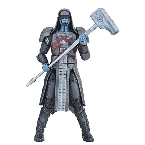 "Marvel Legends Marvel Cinematic Universe 10th Anniversary Series – Guardians of the Galaxy (Film) – Ronan The Accuser 6"" Figure (NY Toy Fair 2018 Exclusive)"