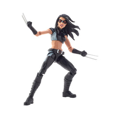 "Marvel Legends Deadpool – Sasquatch Series – X-23 6"" Figure (Sasquatch BaF)"
